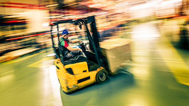 Buying or Renting a Used Forklift: A Guide