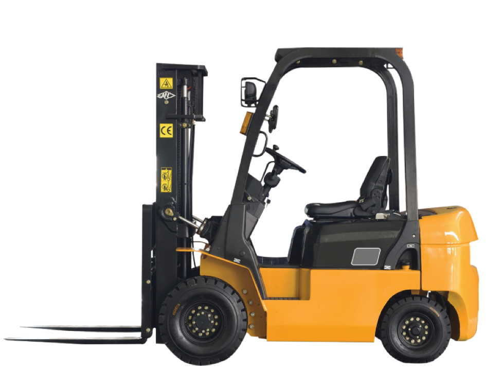 When to Purchase a New Forklift