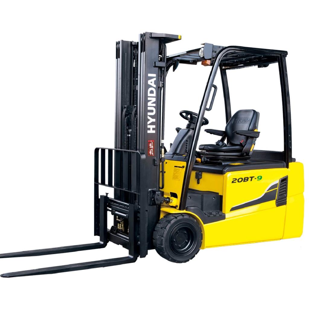 Hyundai Dealership St Louis: Hyundai Forklifts Dealer & Repairs