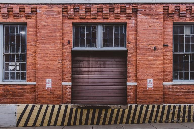 NEED a Bigger Warehouse?