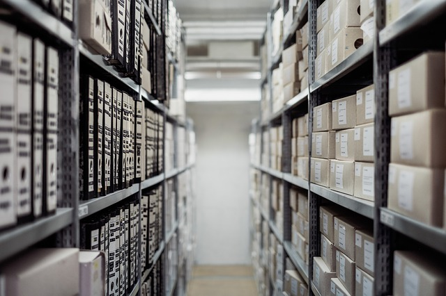 Safety and Your Warehouse Shelving