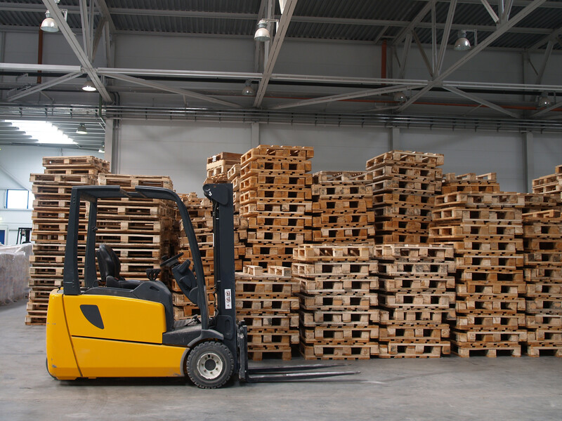 Prevent Expensive Forklift Repairs