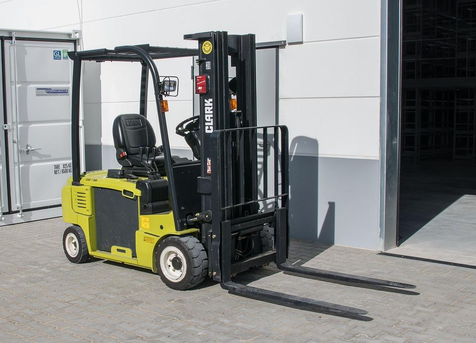 Prevent A Forklift from Overturning