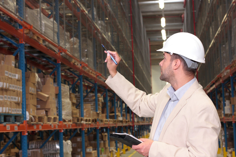 Need to Ventilate Your Warehouse?