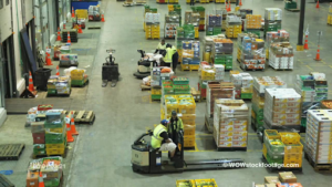 Warehousing Tips